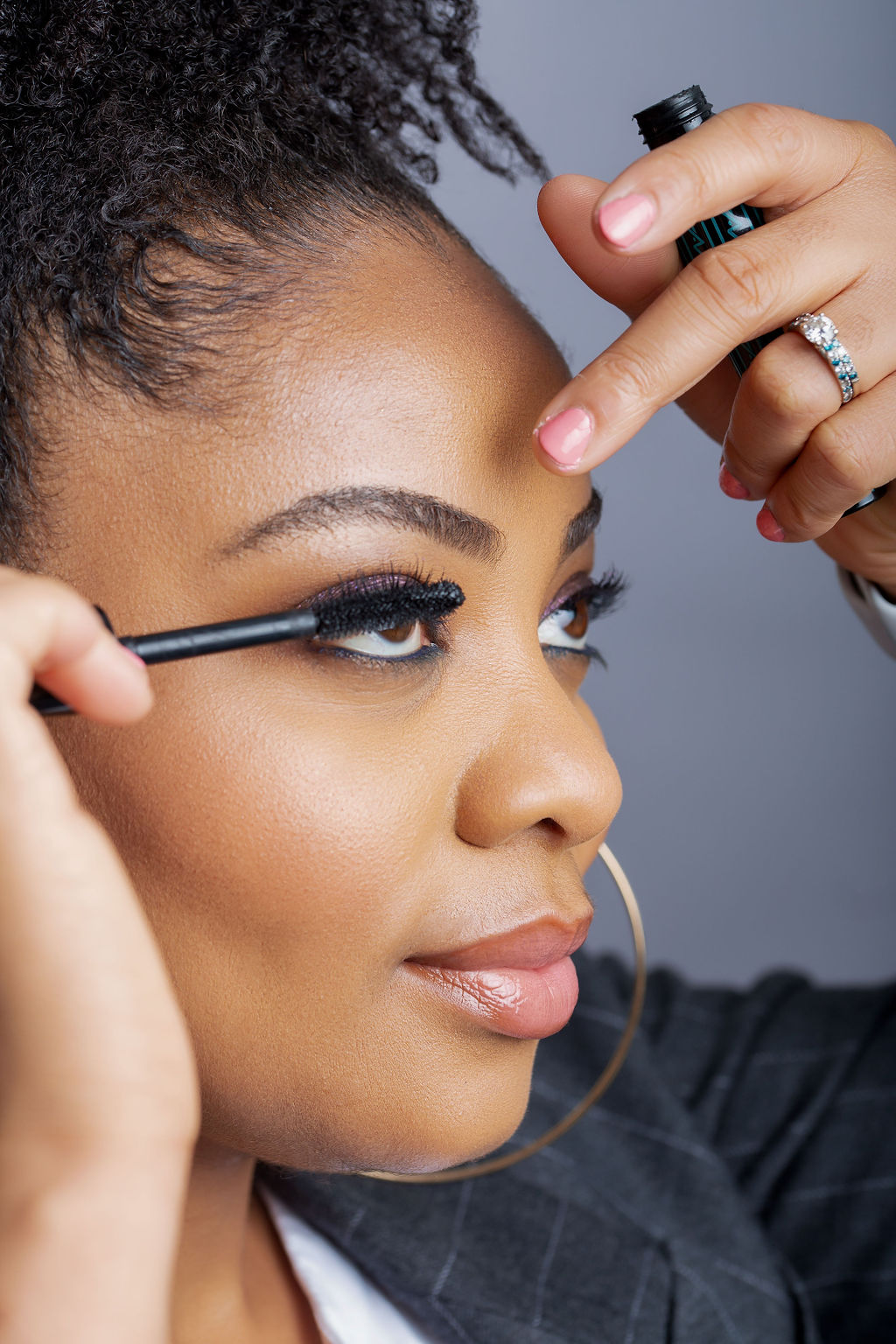 Flawless In Fifteen Makeup Lesson